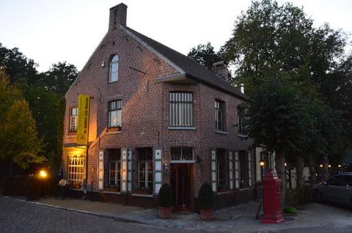 Brasserie De Ridder Van Musena- Muizen-Mechelen