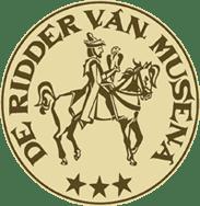 De Ridder Van Musena logo